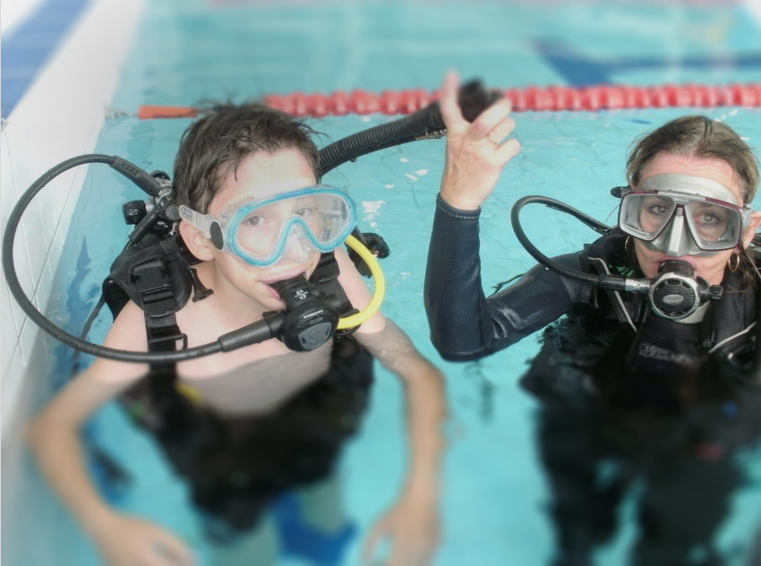 plongee-enfant-piscine